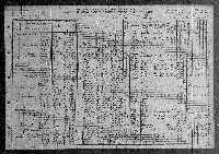 information about this image: Image Title: United States Census, 1910