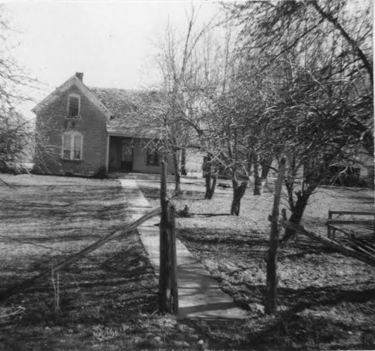 Jensen Mapleton Home